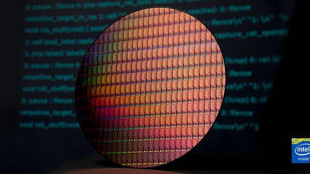 Filtrados los primeros benchmarks del Intel Core i3-8121U