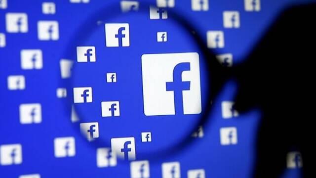 Facebook elimina más de 580 millones de cuentas inapropiadas