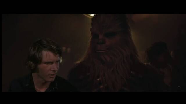 Editan el tráiler de Han Solo: Una Historia de Star Wars con Harrison Ford
