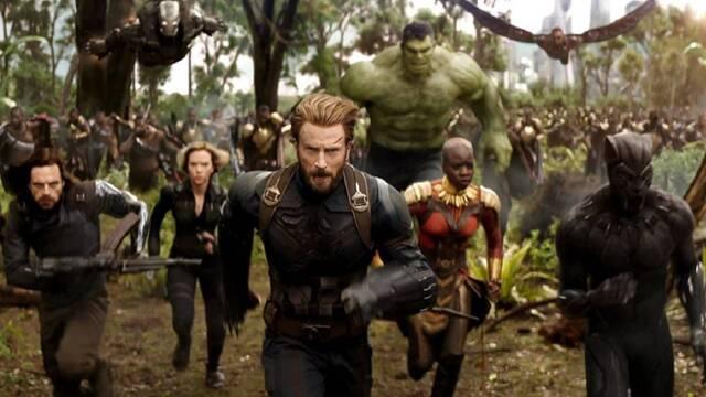 Las fotos del rodaje de Los Vengadores 4 revelan datos del argumento