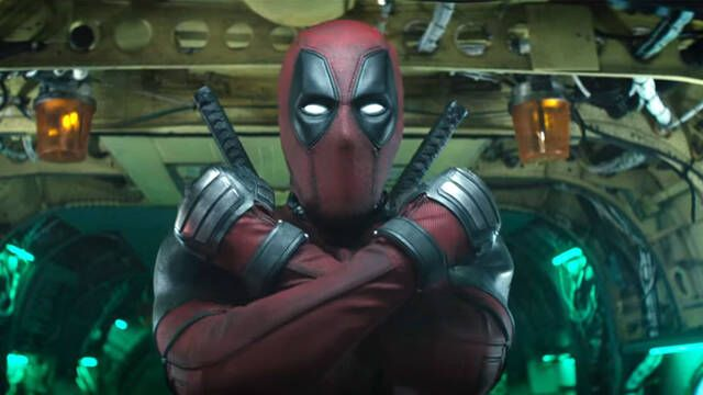 Así son las escenas post-créditos de Deadpool 2