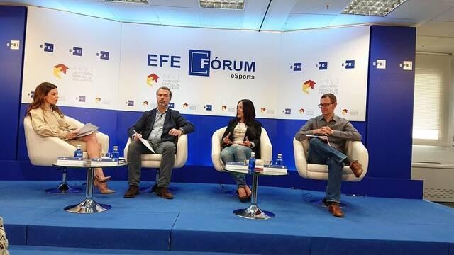 AEVI presenta el libro blanco de los eSports