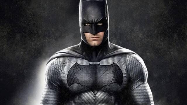 Ben Affleck quiere seguir siendo Batman