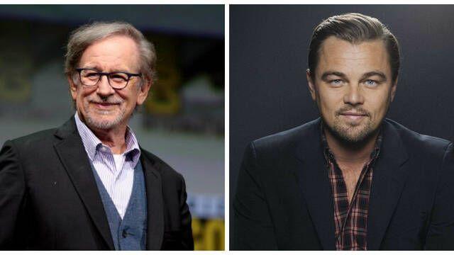 Spielberg y DiCaprio podrían reunirse en un biopic sobre Ulysses S. Grant