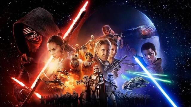 Star Wars: Episodio IX: Se busca actriz para un papel principal