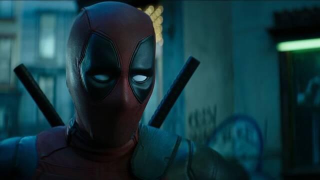 Deadpool 2 bromea con Lobezno y Logan