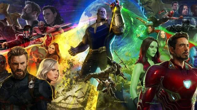 Para Kevin Smith, el final de Vengadores: Infinity War podía haber sido mejor