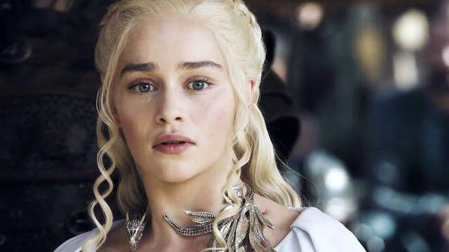 Se están grabando varios finales de Juego de Tronos, según Emilia Clarke
