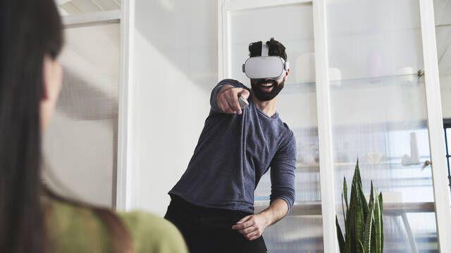 Oculus Go sale a la venta por 219 euros