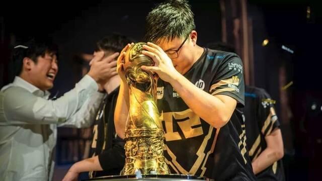 RNG se convierte en el campeón del MSI