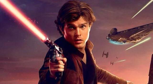Los guionistas de 'Han Solo' están abiertos a las críticas