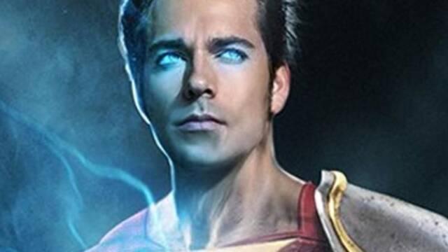 Primeras reacciones a Shazam!, la nueva película de DC con Zachary Levi