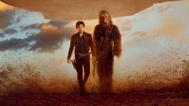 Han Solo disparó primero en la cantina de Mos Eisley