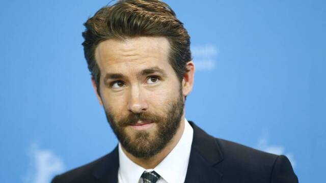 Warner Bros. le ha pedido a Ryan Reynolds el anillo de Green Lantern