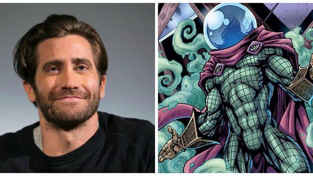 Jake Gyllenhaal en conversaciones para ser el villano de 'Spider-Man'