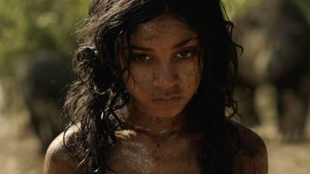Así es 'Mowgli', la película más oscura de 'El Libro de la Selva'
