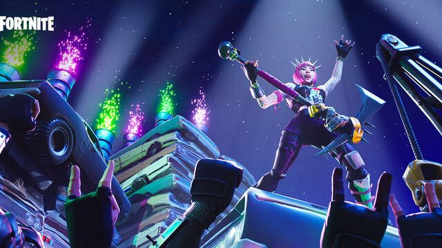 E3 2018: Fortnite tendrá un torneo solidario con Ninja, Marshmello o Paul George