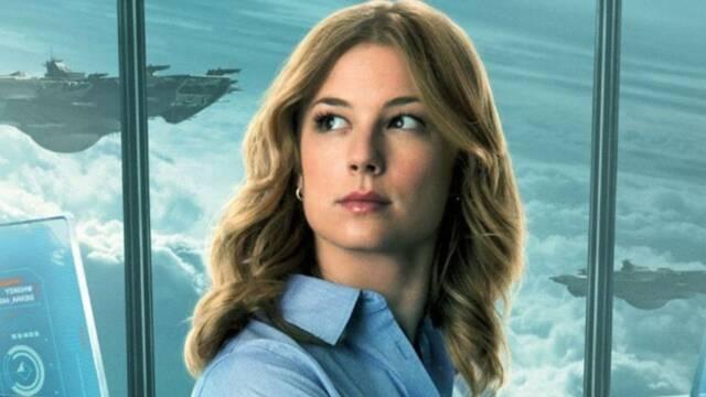 Los guionistas de Vengadores: Infinity War explican qué pasó con Sharon Carter