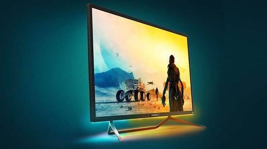 Philips presenta el monitor para consolas con estándar VESA DisplayHDR 1000