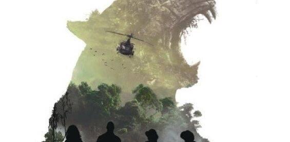 Presentado el salvaje póster de 'Jumanji 2'