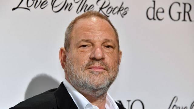 La fiscalía federal de Nueva York abre investigación contra Weinstein