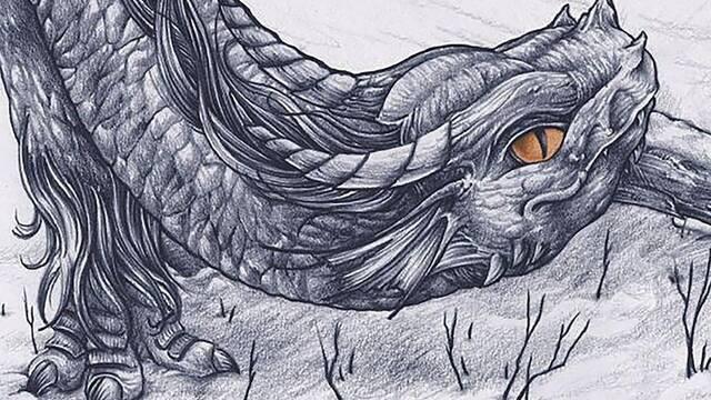El dragón de hielo, de George R.R. Martin, se convertirá en película de animación