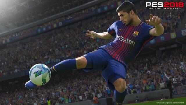 PlayGira, el torneo de PES 2018 de la Liga PlayStation, da detalles de su gran final
