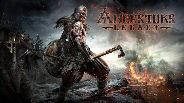 AMD lanza los drivers Adrenalin 18.5.1 para Ancestors Legacy