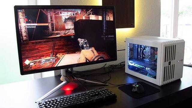 ASUS presenta su monitor 4K, G-SYNC con certificado DisplayHDR 1000