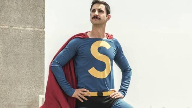 Primer tráiler de Superlópez, película del héroe español con Dani Rovira