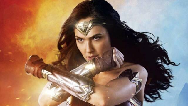 Nuevas pistas de Wonder Woman 2 con el registro de Warner de varios dominios