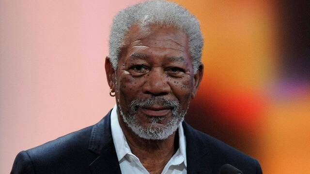 Morgan Freeman es acusado de acoso sexual por ocho mujeres - Espectaculos