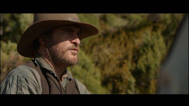 Joaquin Phoenix protagoniza el western 'The Sisters Brothers'