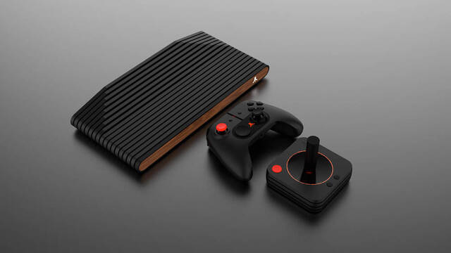 Las reservas de la Atari VCS comenzarán el 30 de mayo