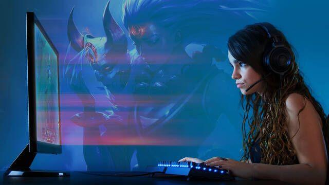 Rising e-Stars vuelve a la carga con League of Legends