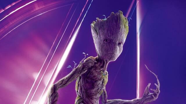 Joe Russo habla sobre una teoría de Groot en Vengadores: Infinity War