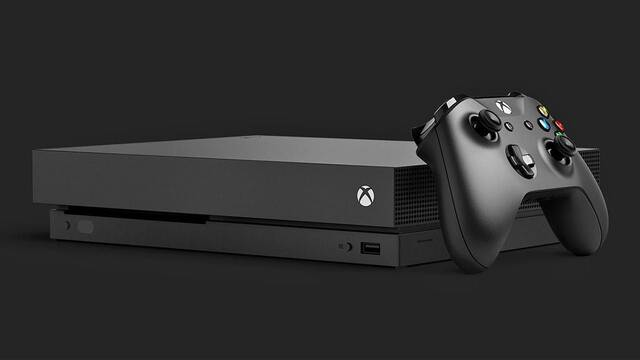 Ya puedes jugar a 120HZ en Xbox One X y Xbox One S