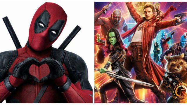 ¿Deadpool y Guardianes de la Galaxia juntos? Eso propone Ryan Reynolds