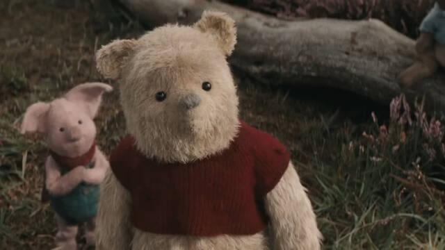Ewan McGregor se deja ver en el nuevo tráiler de 'Christopher Robin'