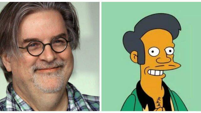 El creador de Los Simpsons: 'La gente adora fingir que está ofendida'