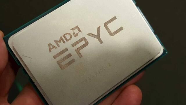 El AMD EPYC tiene una vulnerabilidad que los deja desprotegidos