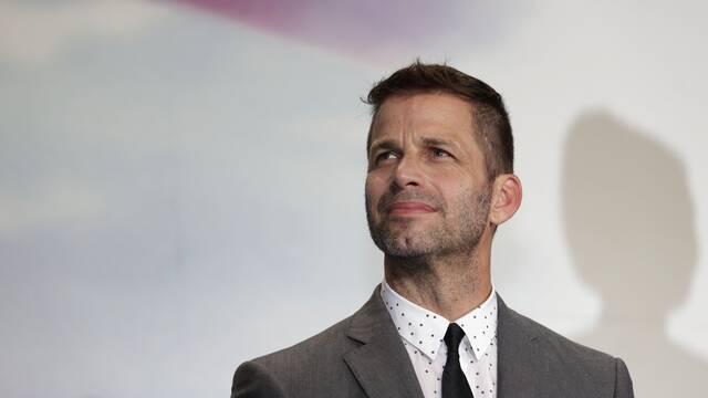 Zack Snyder adaptará al cine El Manantial, novela de Ayn Rand