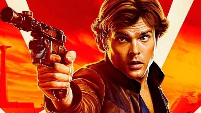 Han Solo: Una historia de Star Wars afectará al futuro de la saga galáctica