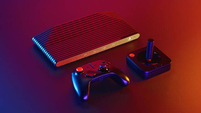 Pura nostalgia: Atari ya tiene especificaciones finales e inició reservas