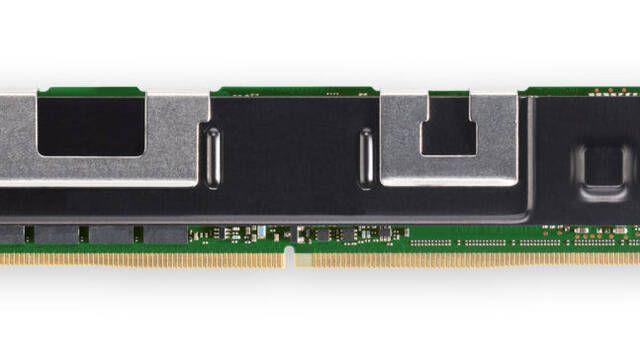 Intel Optane DC Persistent Memory,  almacenamiento con velocidad de RAM