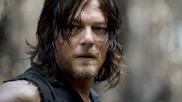 Norman Reedus no ha firmado su contrato en The Walking Dead