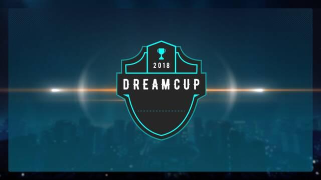 Dreamcup, la copa para jugadores amateur en DreamHack Valencia