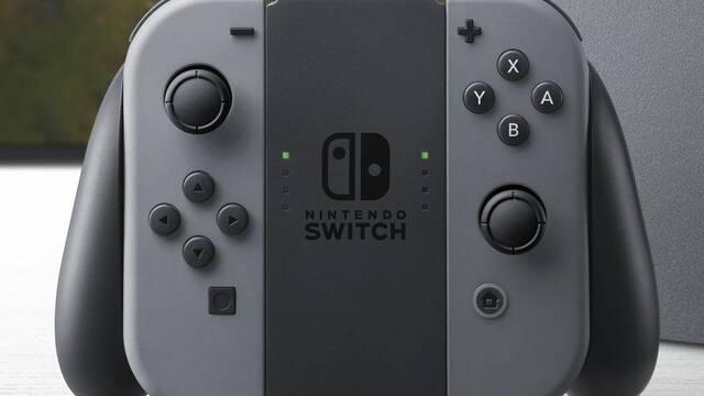 Gamevice quiere prohibir la venta de Switch en EE.UU. por una patente
