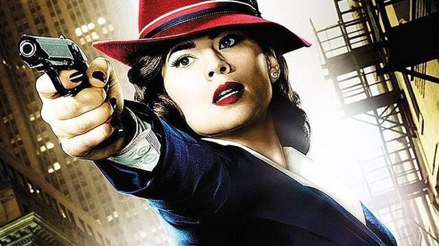 Piden a ABC que sustituya 'Roseanne' por 'Agent Carter'