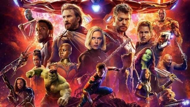 Vengadores: Infinity War se acerca a recaudar mil millones de dólares
